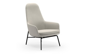Classic Lounge Chairs In Contemporary Design