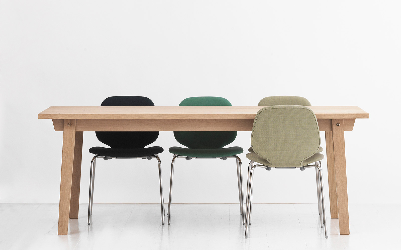Genial Catalogue Spring 2015 | Normann Copenhagen