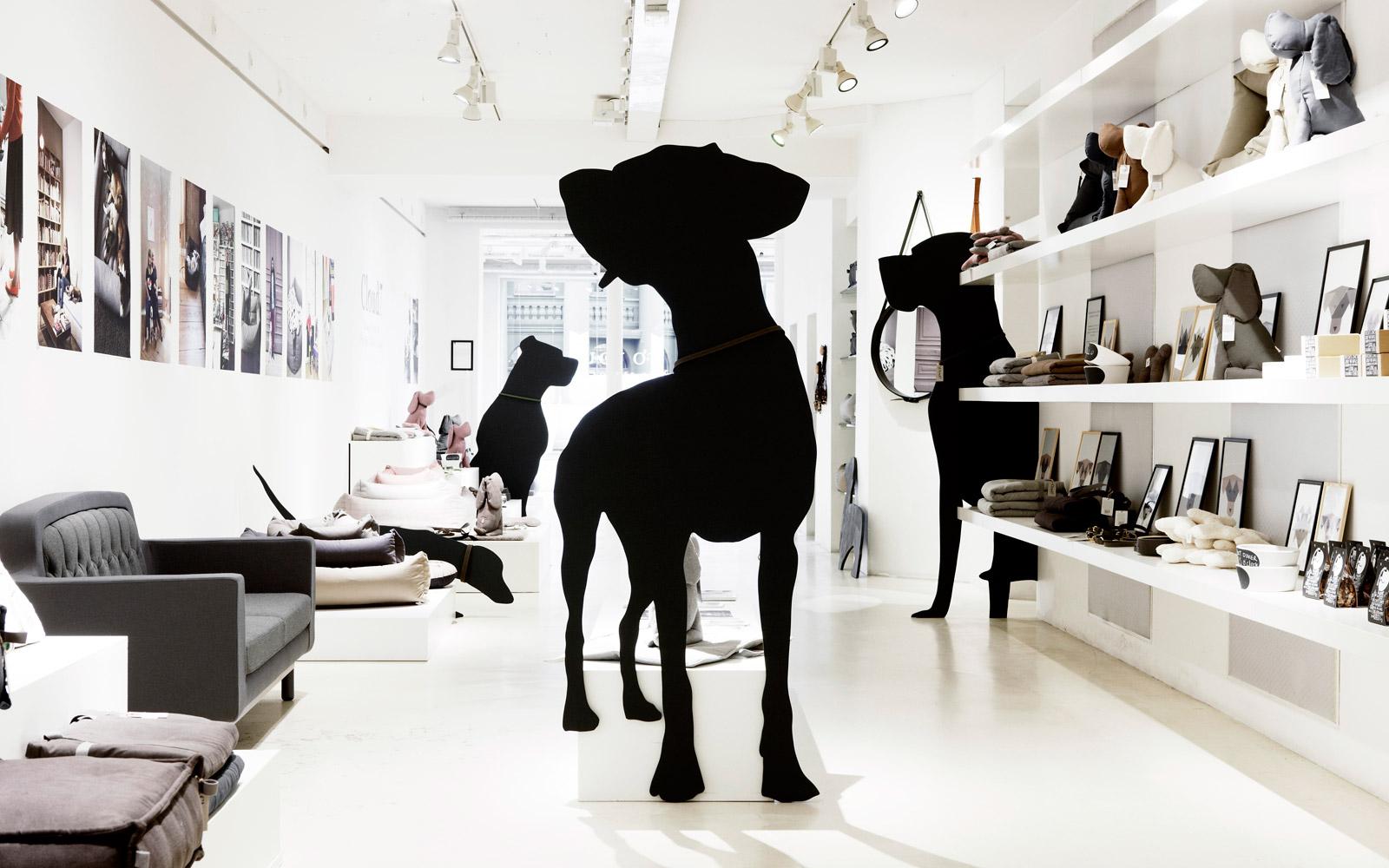 the dog is king days. Black Bedroom Furniture Sets. Home Design Ideas