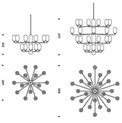 Download 2d 3d cad files amp chandelier aloadofball Images
