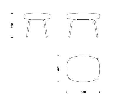 Incredible Download 2D 3D Cad Files Gmtry Best Dining Table And Chair Ideas Images Gmtryco