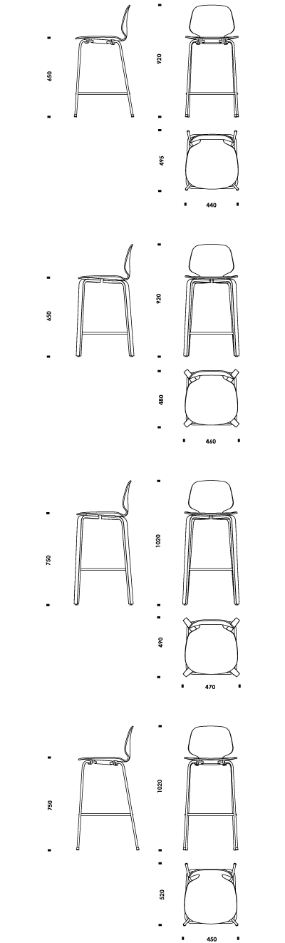 Peachy Download 2D 3D Cad Files Gmtry Best Dining Table And Chair Ideas Images Gmtryco