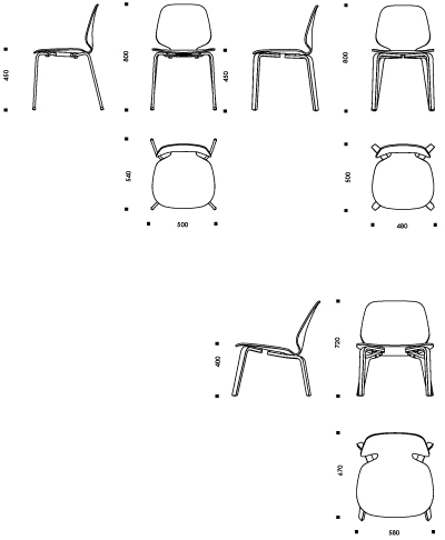 Prime Download 2D 3D Cad Files Gmtry Best Dining Table And Chair Ideas Images Gmtryco