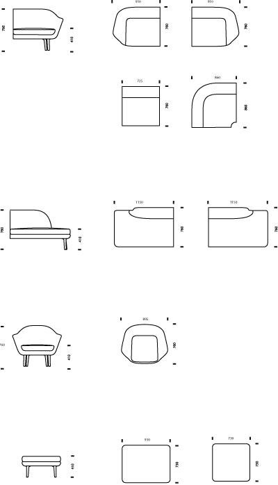 Pleasing Download 2D 3D Cad Files Theyellowbook Wood Chair Design Ideas Theyellowbookinfo