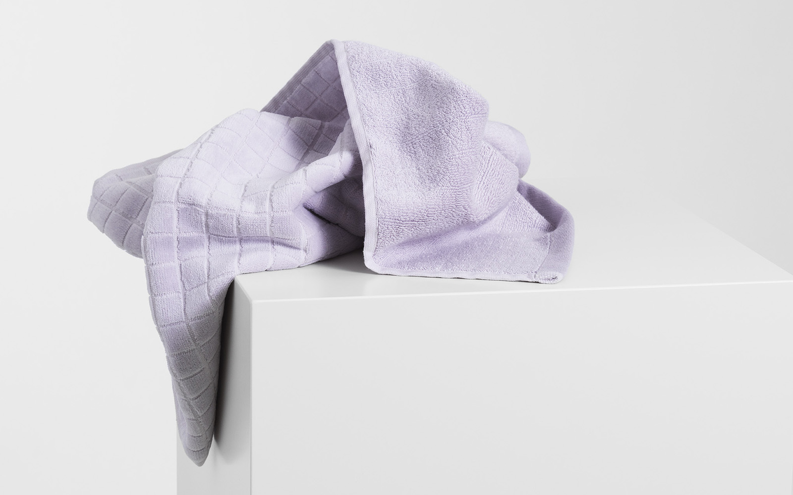 Imprint Towel - Normann Copenhagen