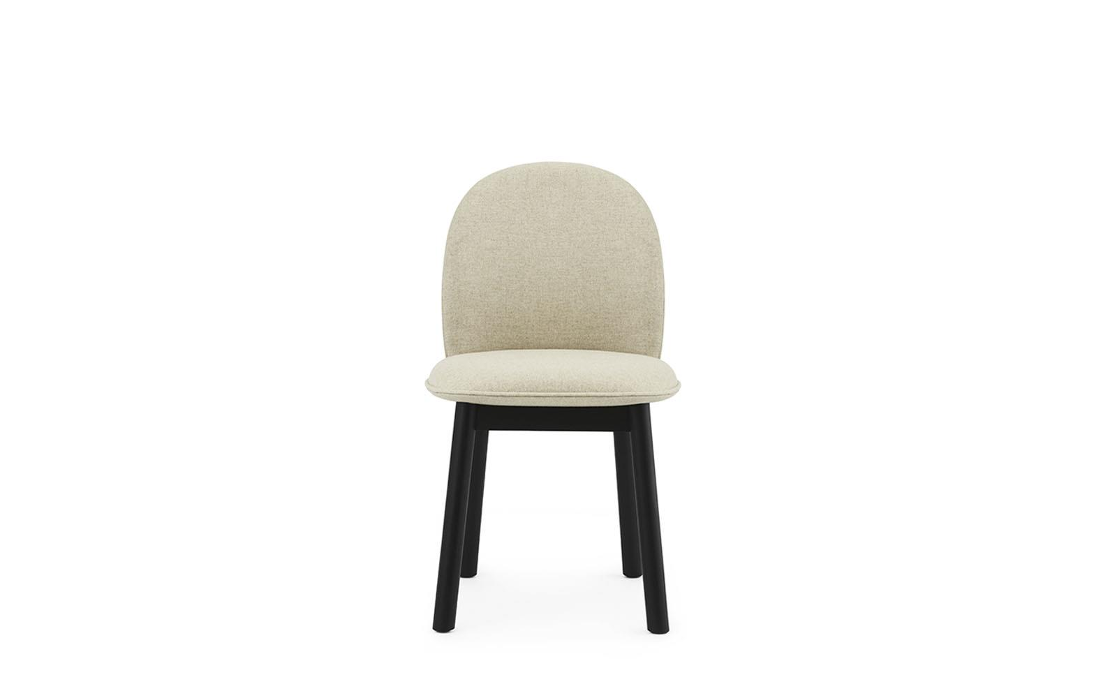 Ace Chair Black2