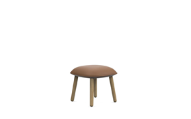 Ace Footstool Oak1