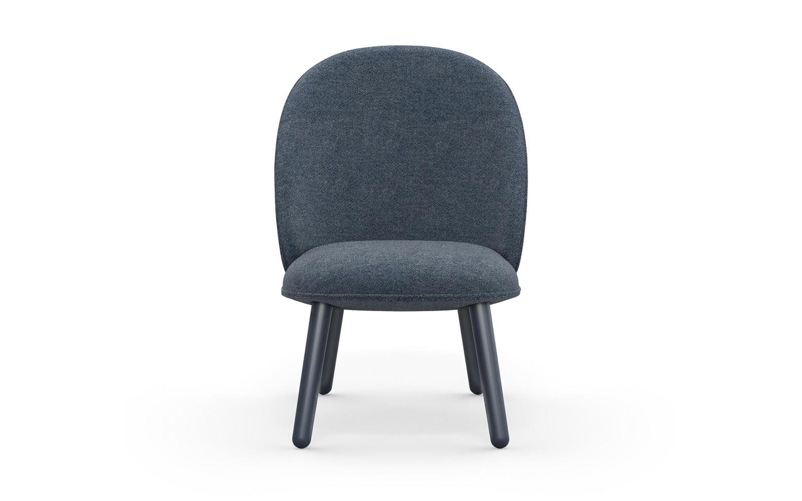 Ace Lounge-Sessel - Ein flach-verpacktes Polstermöbel