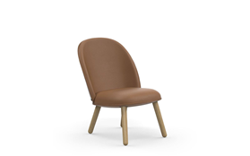 Ace Lounge Chair Oak1