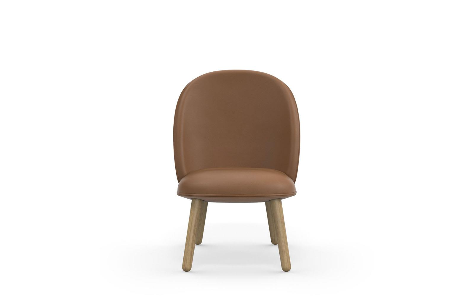 Ace Lounge Chair Oak2