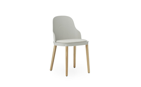 Allez Chair Uph MLF Oak1