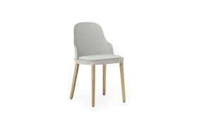Allez Chair Upholstery Oak1