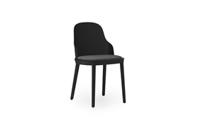 Allez Chair Uph Canvas PP1