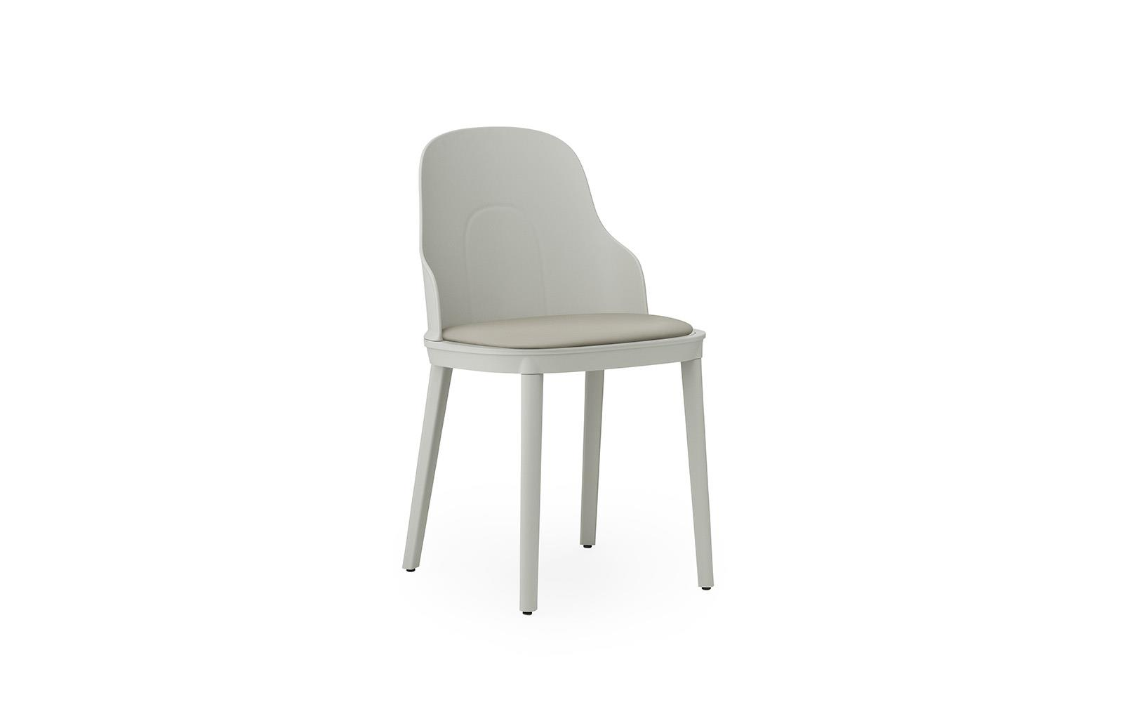 Allez Chair Uph Ultra Leather PP1