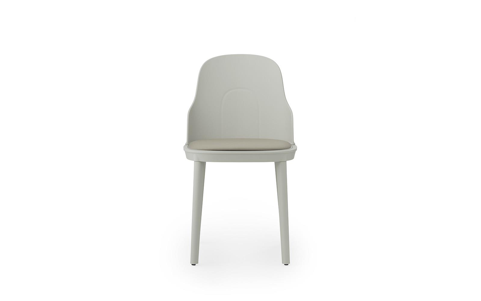 Allez Chair Uph Ultra Leather PP2