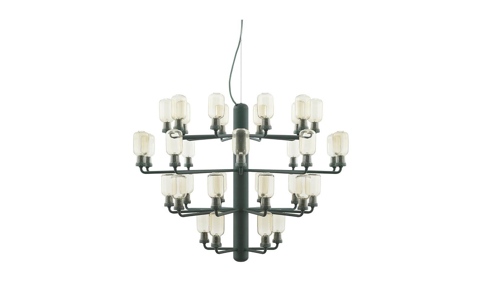 amp chandelier magnificent lighting