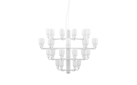 Amp Chandelier Large EU1