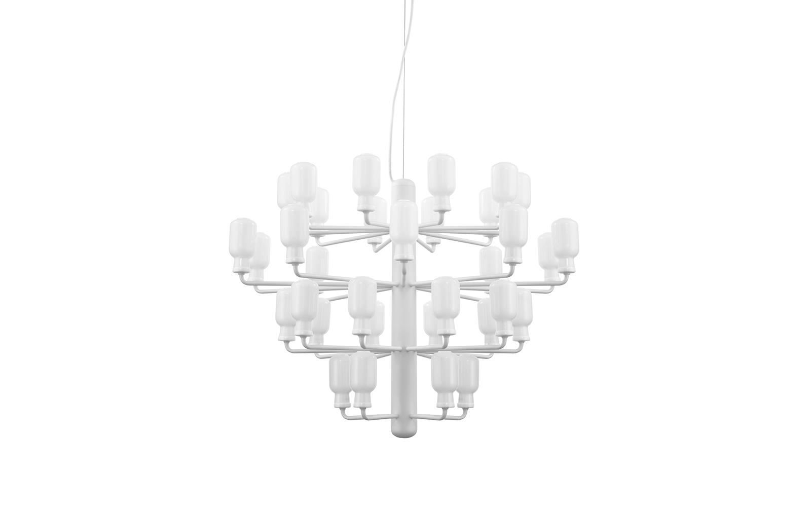 Amp Chandelier Large EU2