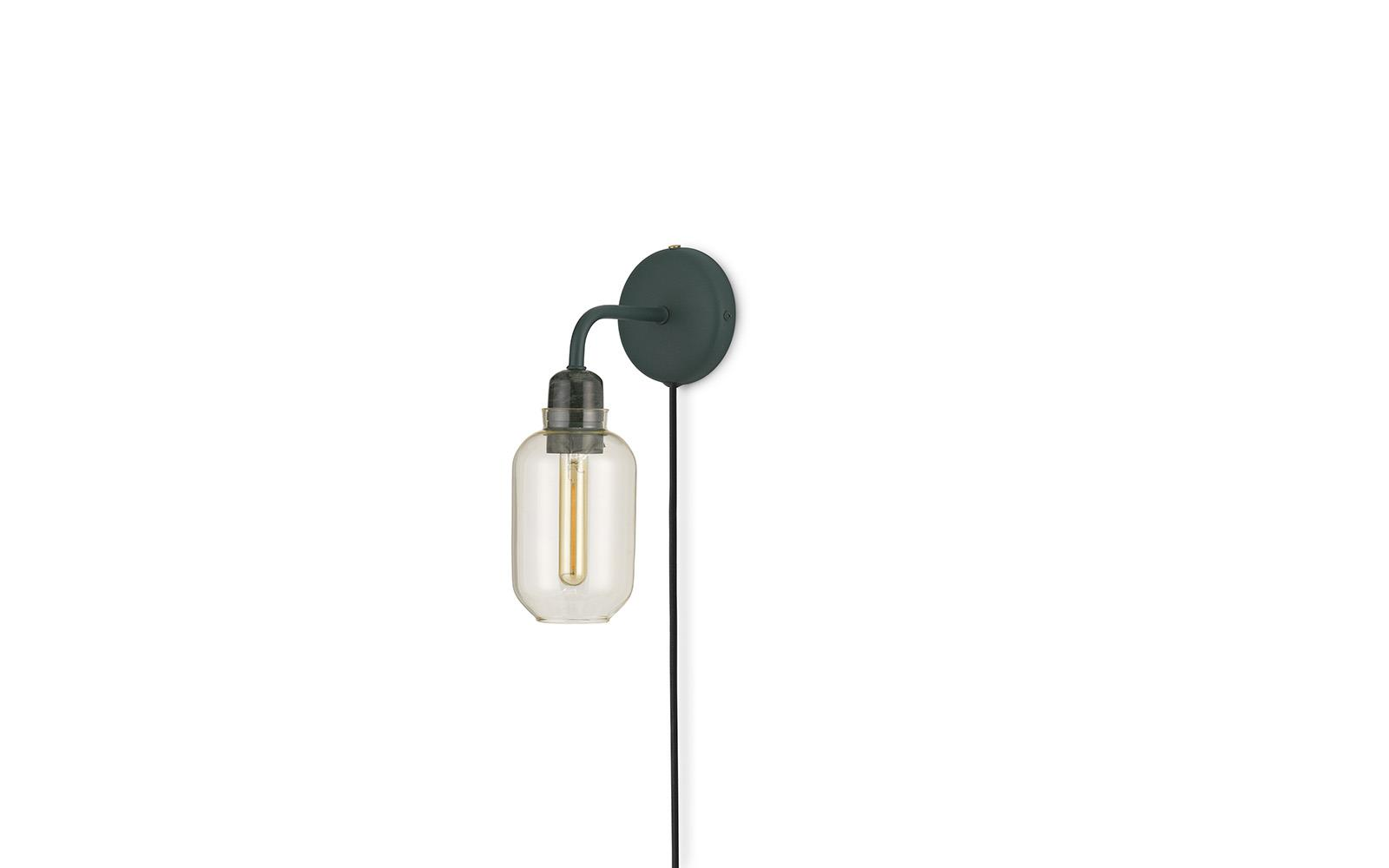 Amp Wall Lamp EU3