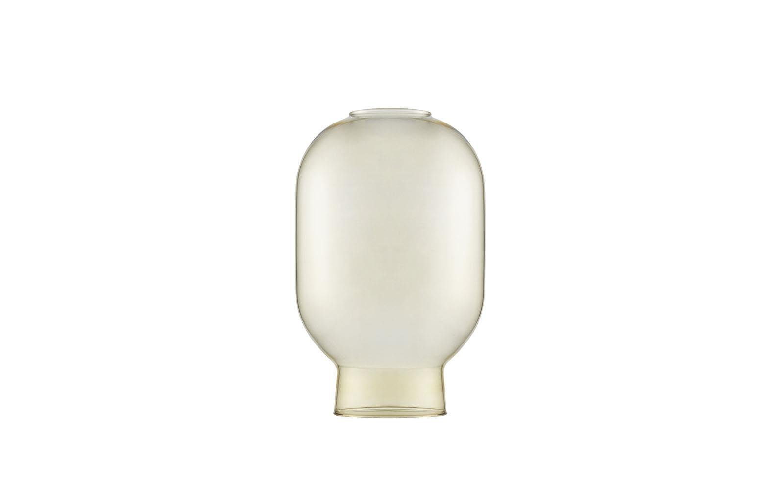 Amp Table Lamp Glass1