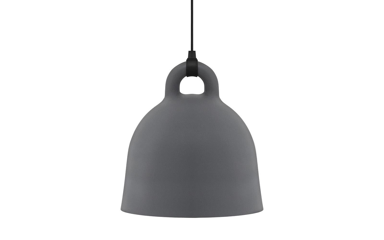 Veldig Bell lampe x-small – klokkeformet, minimalistisk pendel HJ-96