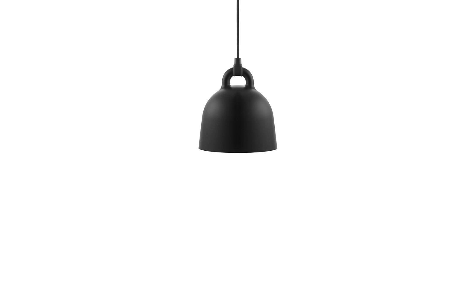 Ryddig Bell Lampe x-klein – eine minimalistische Hängelampe GT-52