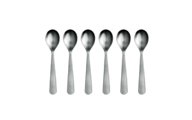 Normann Teaspoons - 6 pack1