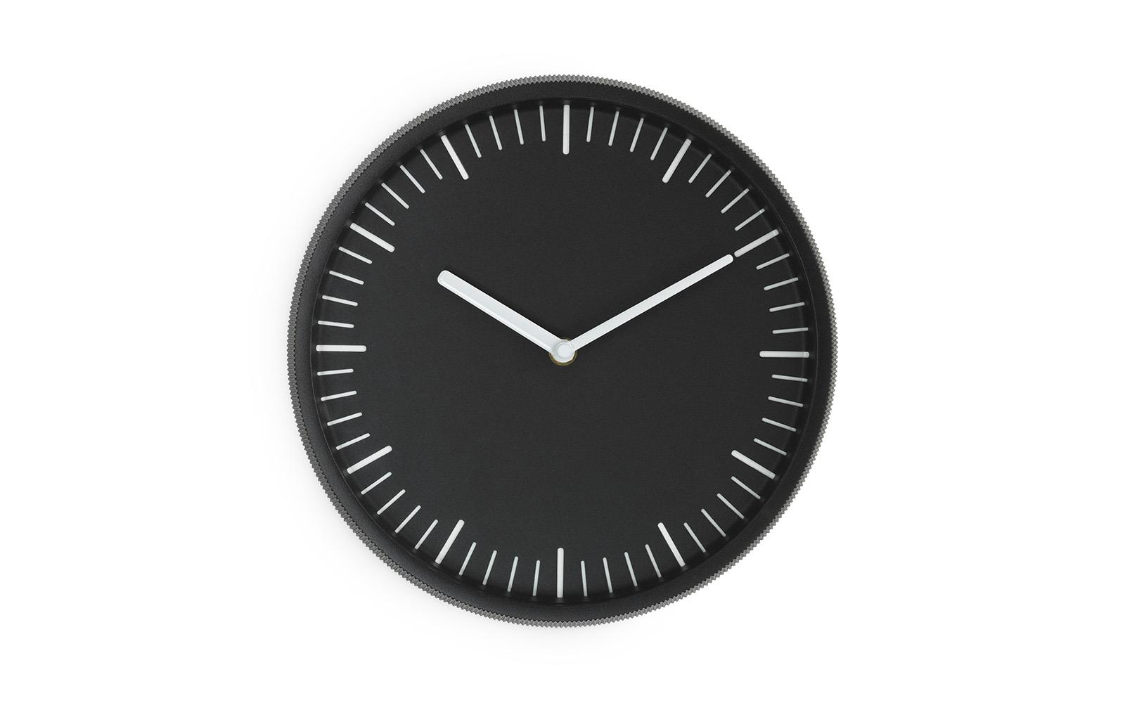 Day Wall Clock Understated Elegance For Your Living Room