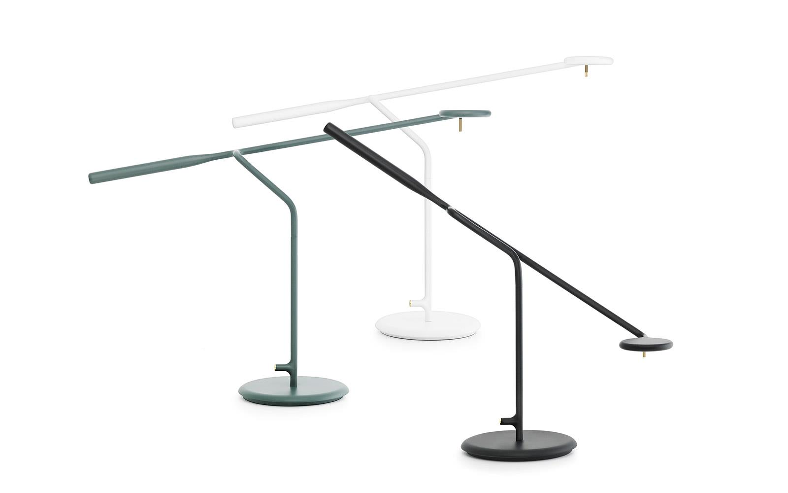Flow Table Lamp EU2
