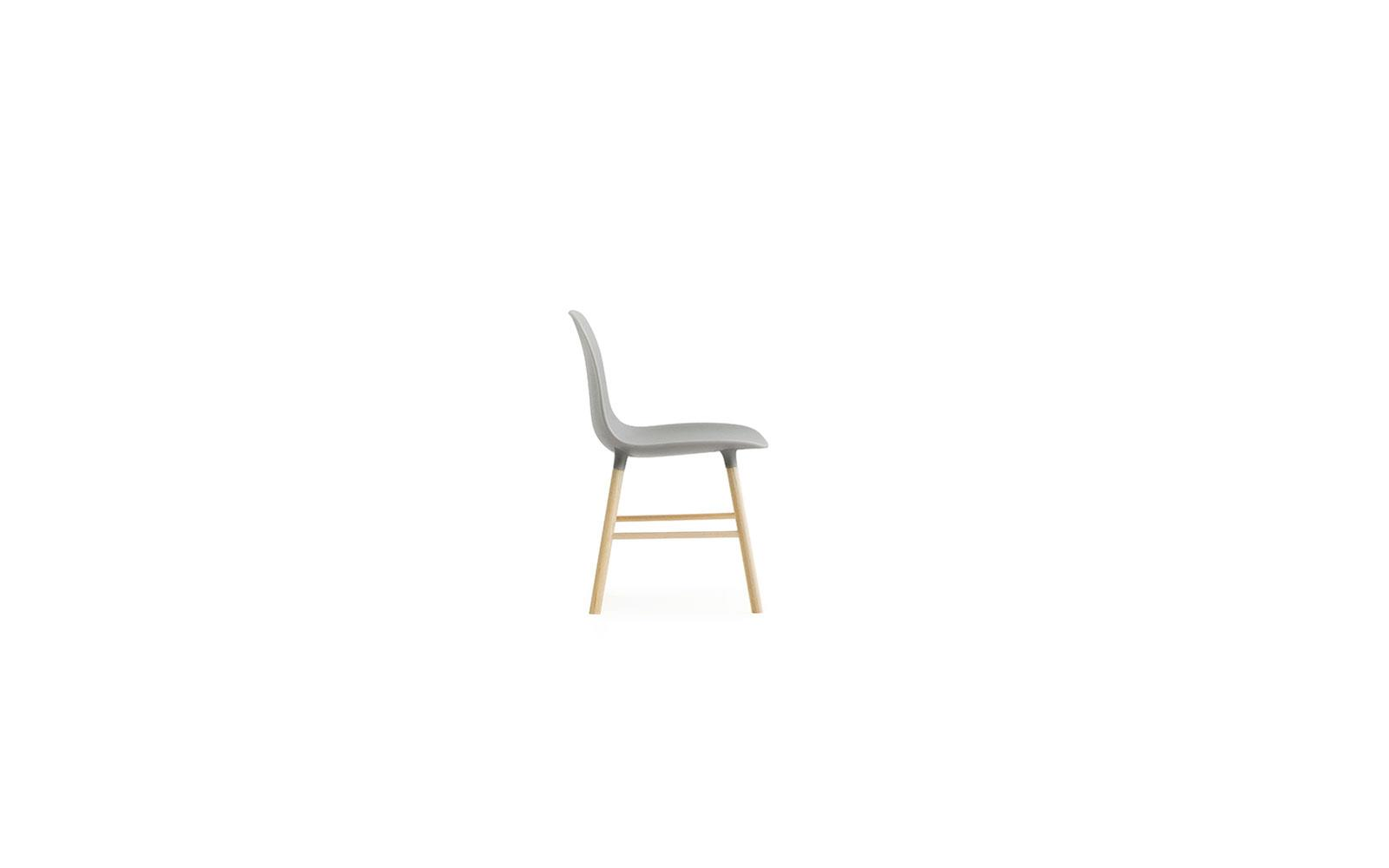 Form Chair Miniature3