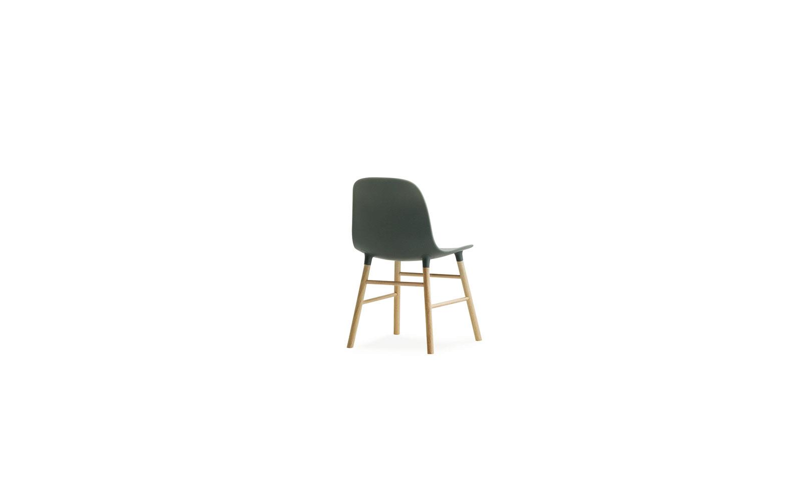 Form Chair Miniature4