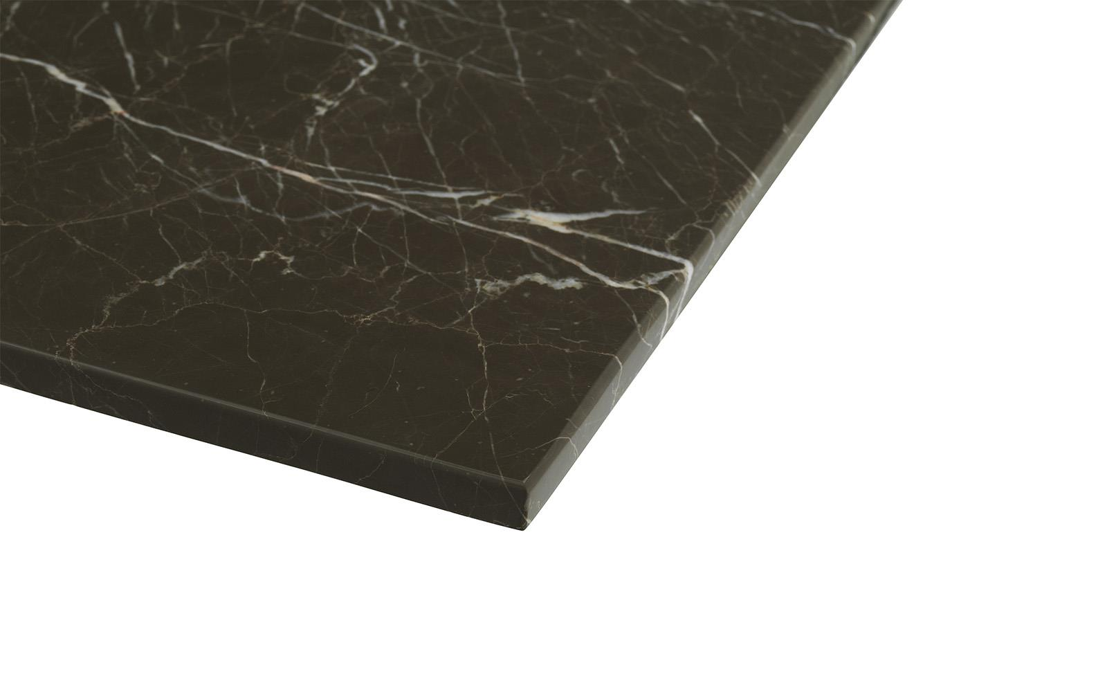 Form Caf Table Marble 70x70xH65 cm2