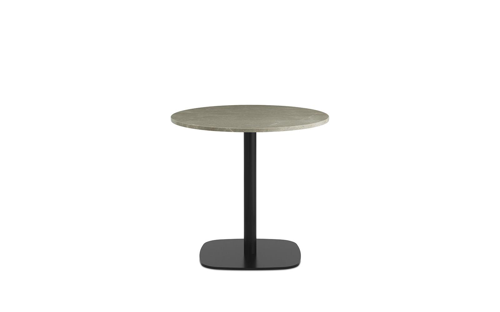Form Caf Table Marble 70xH65 cm1
