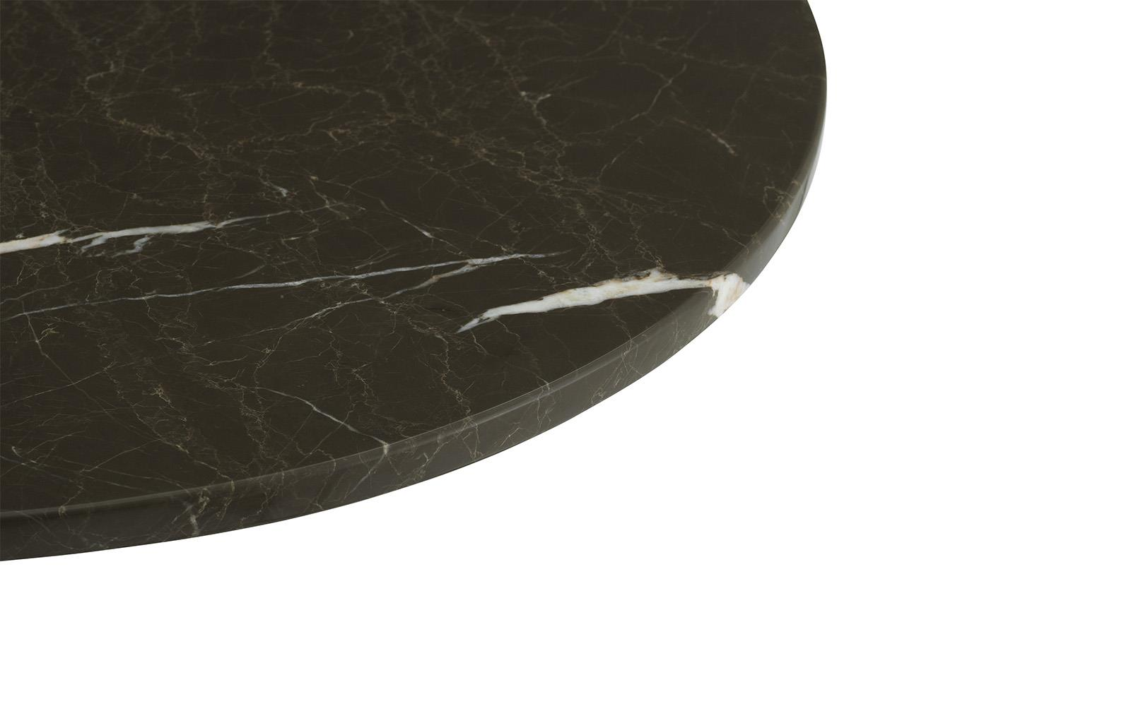 Form Caf Table Marble 70xH65 cm2