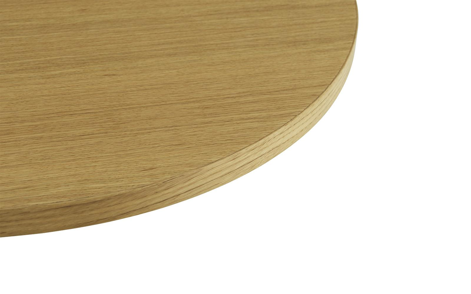 Form Caf Table Wood 70xH65 cm2