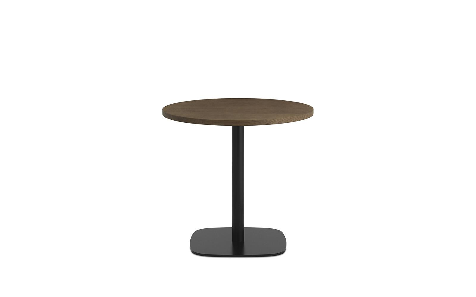 Form Caf Table Wood 70xH65 cm1