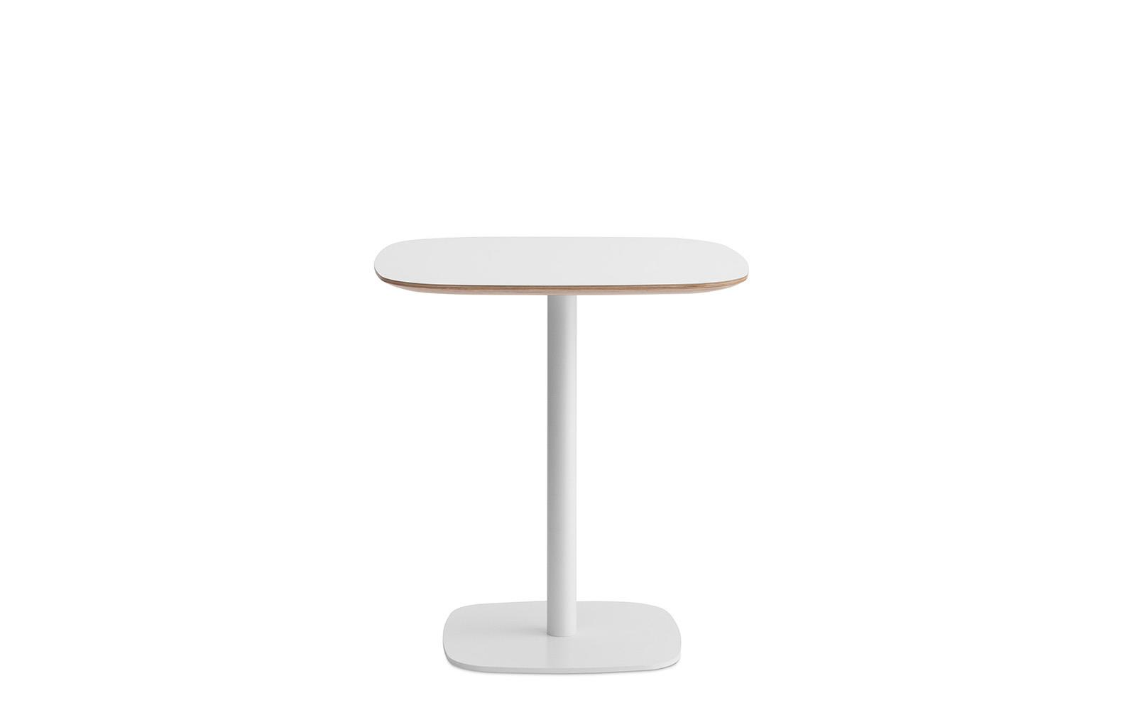 form table a contemporary and versatile table rh normann copenhagen com white coffee table for sale white cafe table base