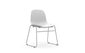 Form Chair Stacking Steel1
