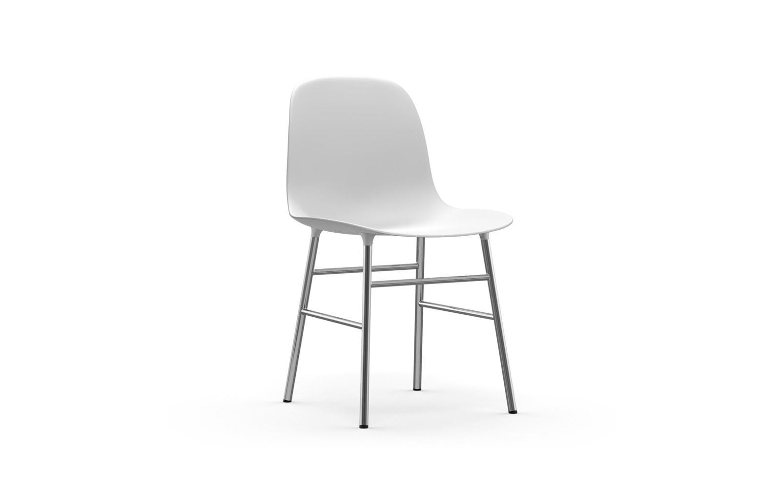 Form Chair Chrome1