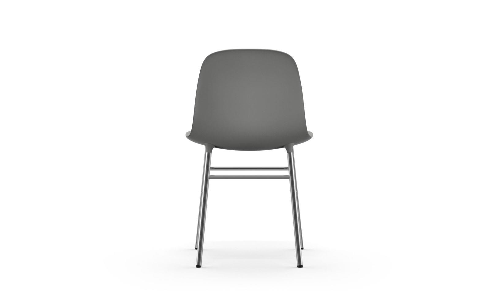 Form Chair Chrome4