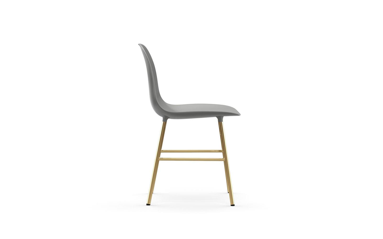 Form Chair Brass3