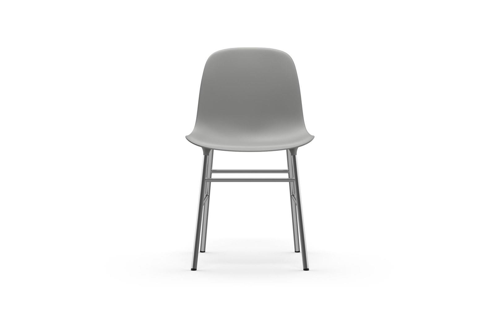 Form Chair Chrome2