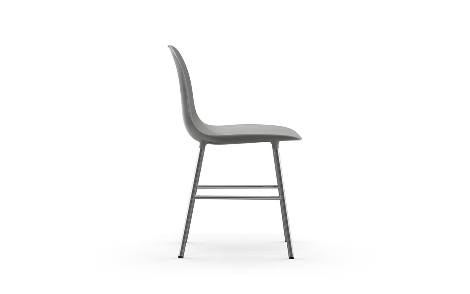 Form Chair Chrome3