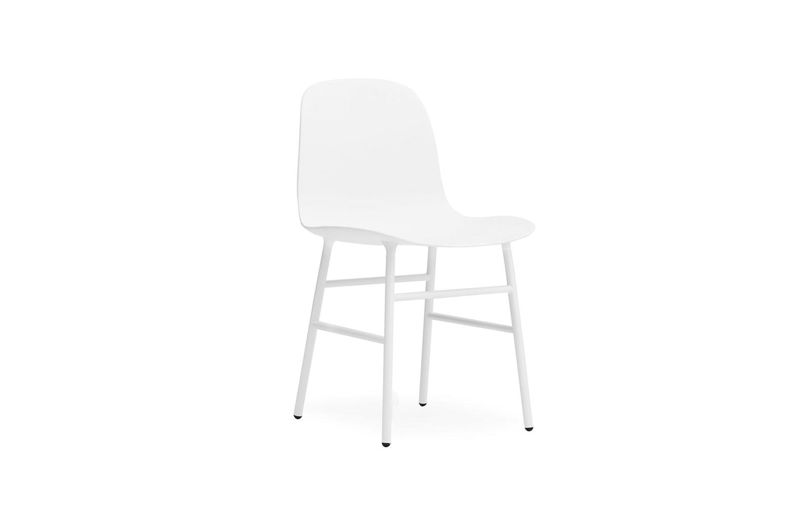 Form Chair Steel1