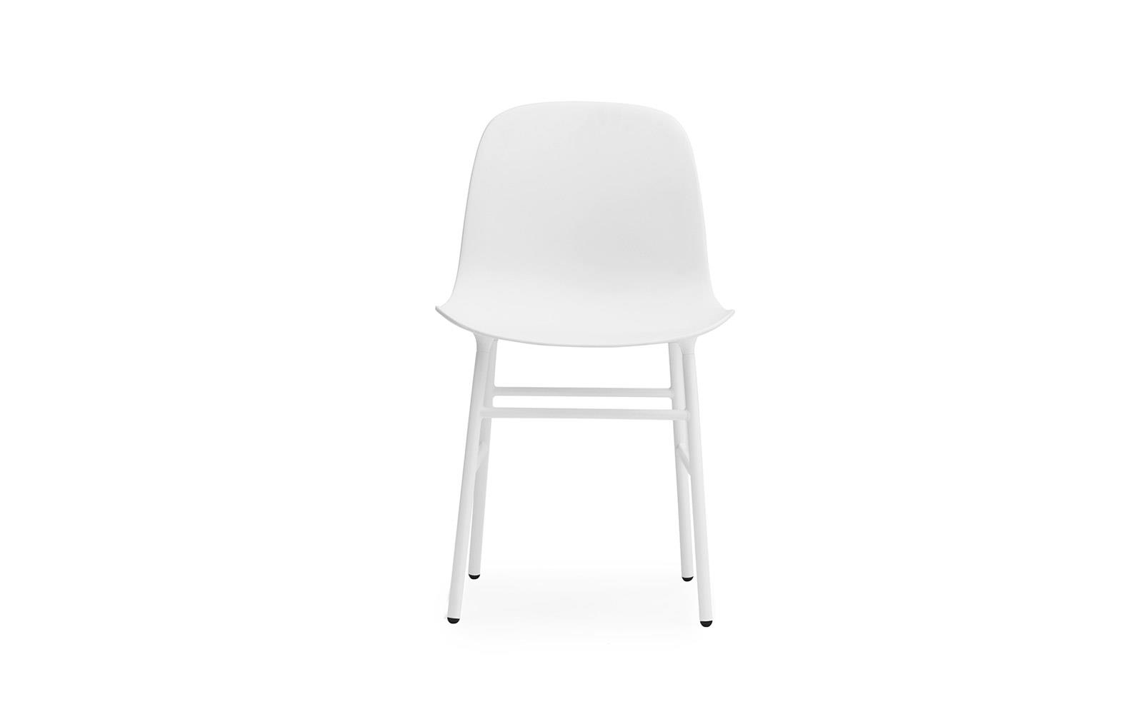 Form Chair Steel2