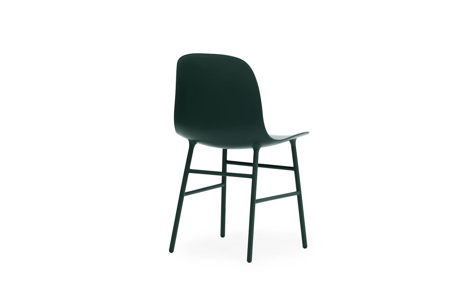 Form Chair Steel4