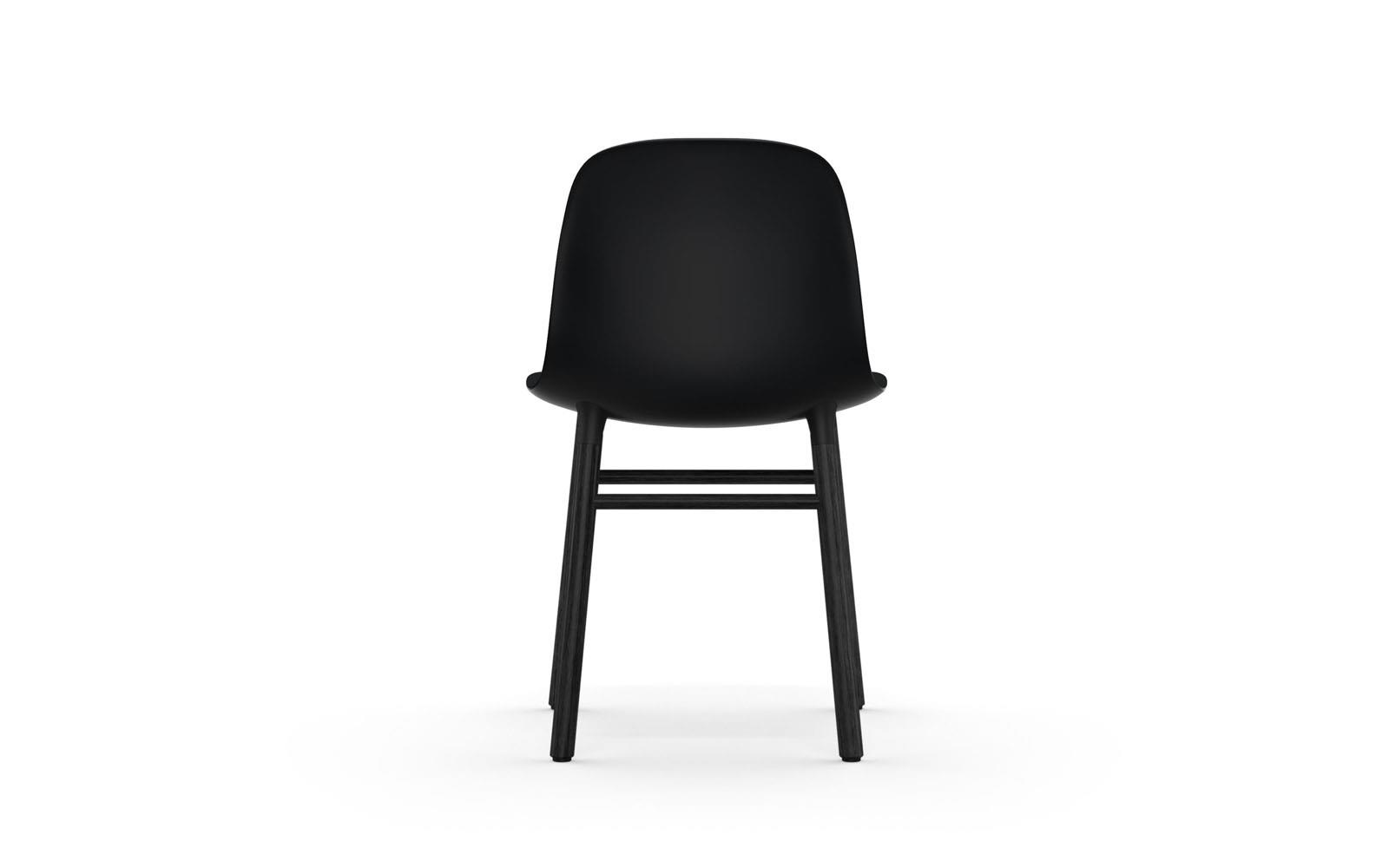 Form Chair Black4