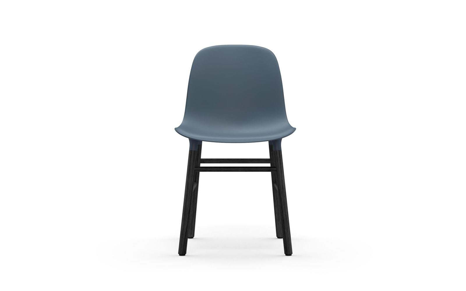 Form Chair Black2