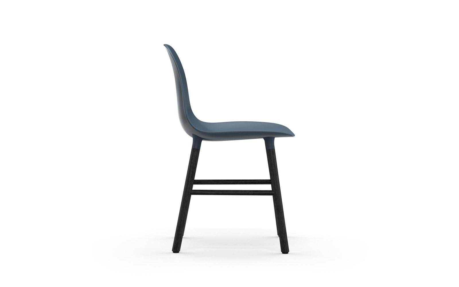 Form Chair Black3