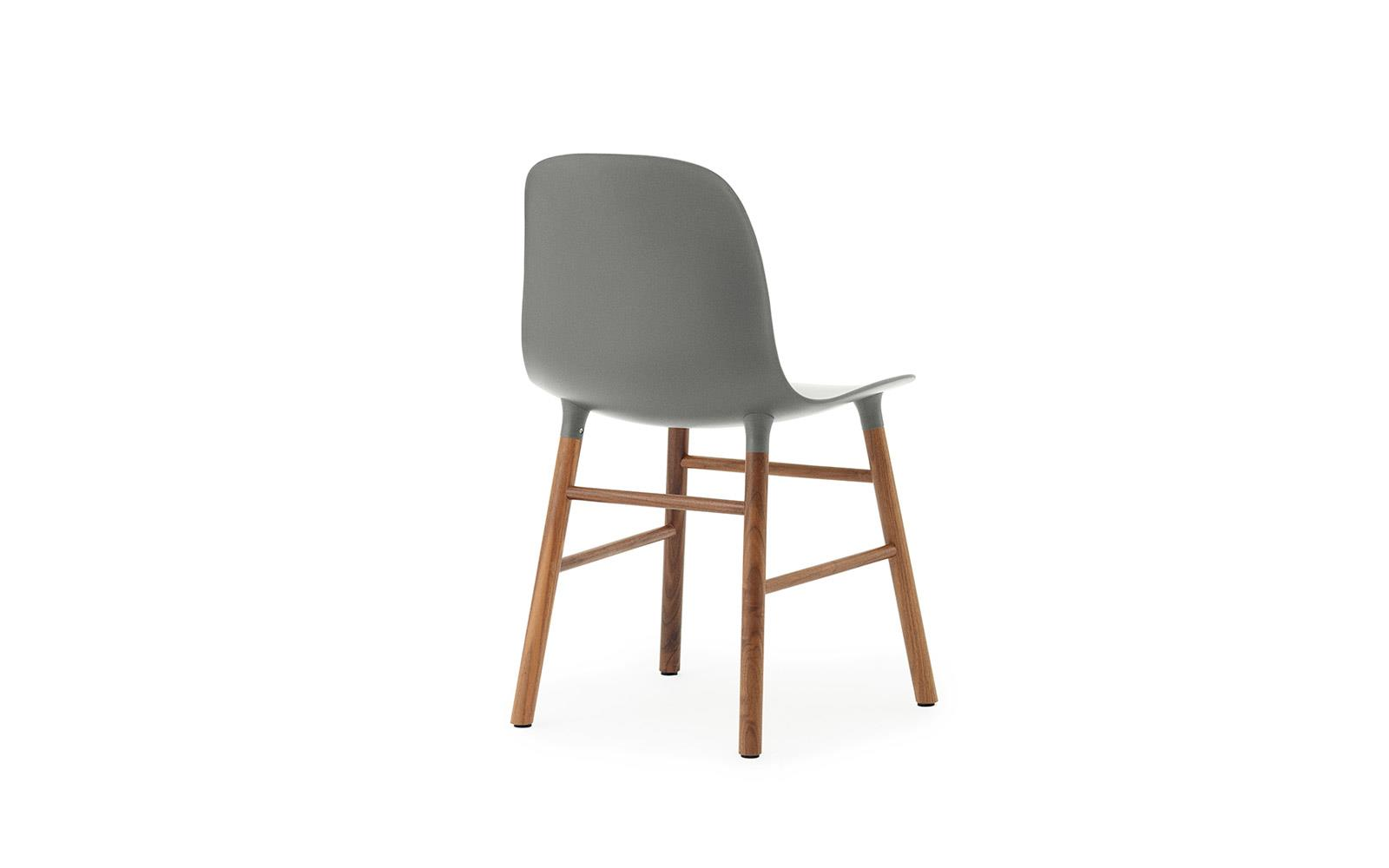 Form Chair Walnut4